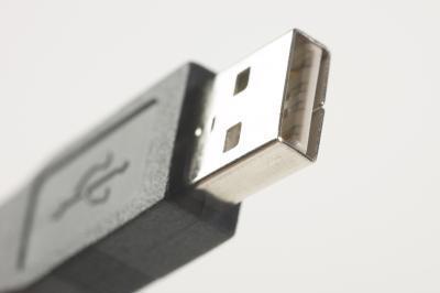 Hur konvertera ett tangentbord Anslutning till USB