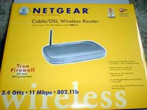 Hur man installerar en Netgear trådlös router utan cd-skivan