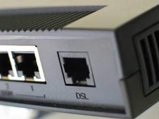 Hur man ställer in ett hemnätverk med en router