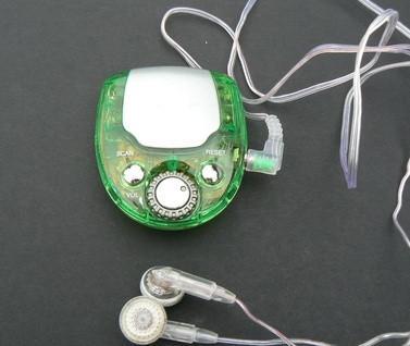 Gratisprogram för att spela in internetradio