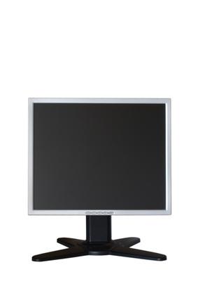 Hur konvertera en LCD till en pekskärm