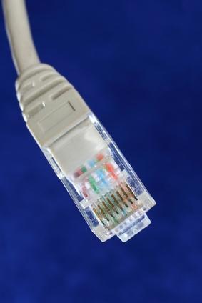 Hur att koppla upp hög hastighet kabel