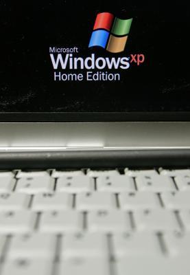 Hur man installerar Windows XP efter byte en kraschad hårddisk