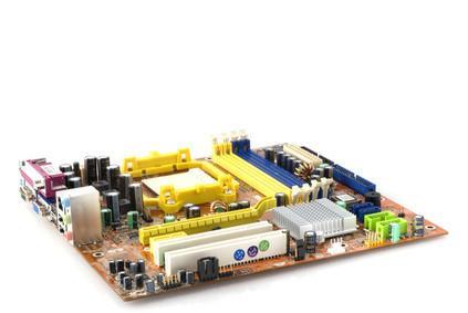Rekommenderade BIOS-inställningar för en 780i