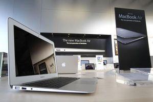 Apple Mac Vs. Microsoft Windows-datorer