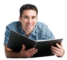 Hur man läser vetenskapliga artiklar på en Kindle DX