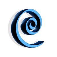 Så här öppnar din Webmail