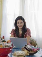 Hur man gör en e-postlista från Excel