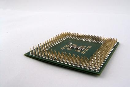 Så här uppgraderar en DV9000 processor