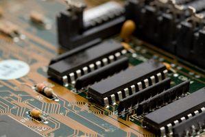Hur man tar bort Dell Latitude CPi BIOS lösenord