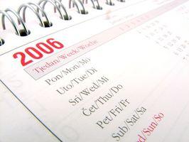 Hur man delar tillgång till en kalender med Microsoft Outlook Web Access