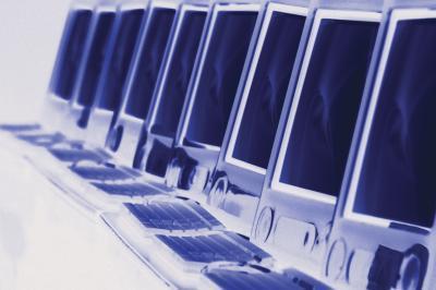 Dell XPS M1330 erkänner inte en extern bildskärm