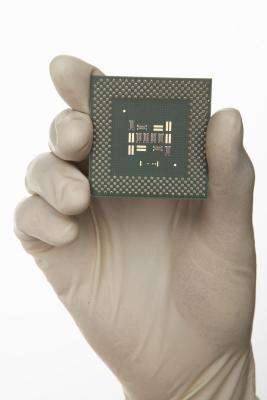 Hur man jämföra två olika CPU-processorer