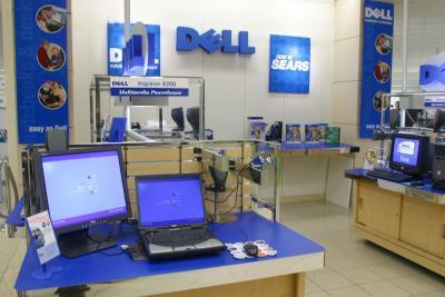 Hur man ansluter en MacBook till en Dell extern bildskärm