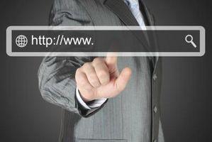 Hur man kan blockera en webbplats med hjälp av kommandotolken