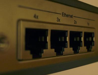 Hur man använder nätverks Multimedia inom datorgrafik