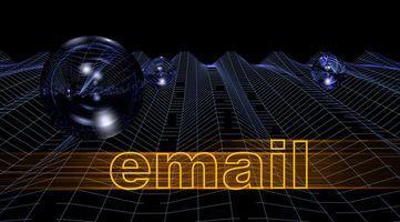Hur man gör en Onvol e-postadress