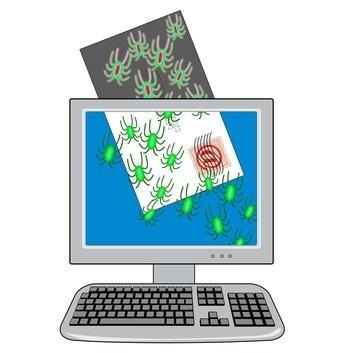 Hur man rättar till min dator med en Spyware Infection