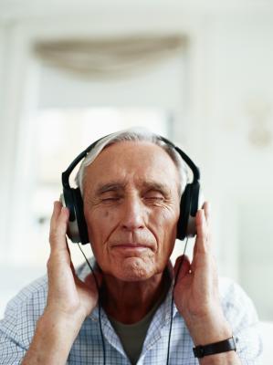 Hur man lägger musik på din iPod med Ubuntu