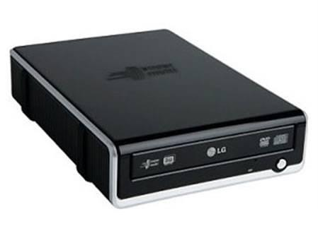 Hur fungerar en extern DVD-brännare fungerar?