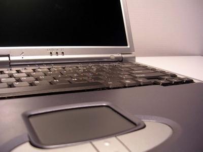 Hur ta isär en Compaq NX6110