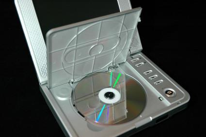 Vad är en DVD-ROM-enhet?