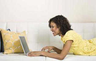 Hur att hitta din YouTube URL