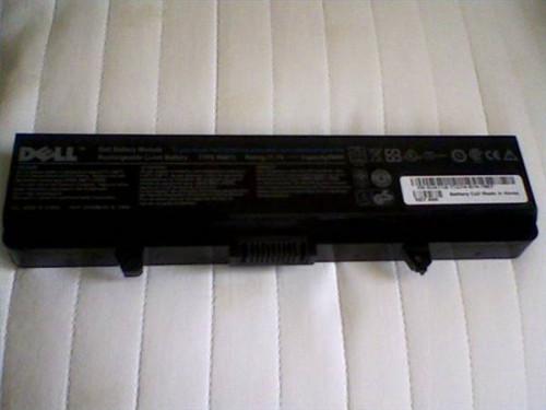Problem med en Dell Inspiron Batteri