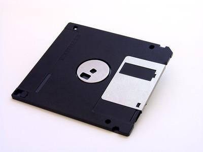 Hur du formaterar en diskett med Windows XP