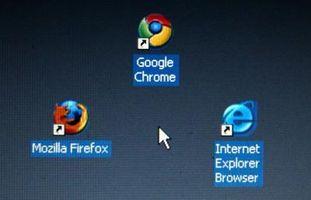 Hur man skickar en webbsida med Outlook e-post