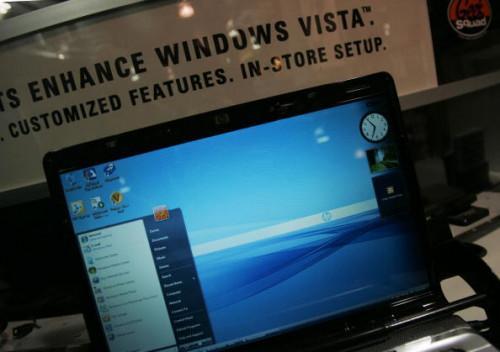 Hur man bränner videoklipp med Windows Vista
