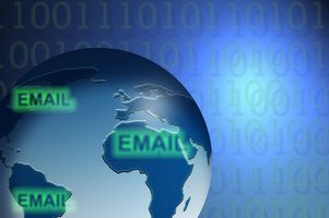 Kan Webmail spåras?