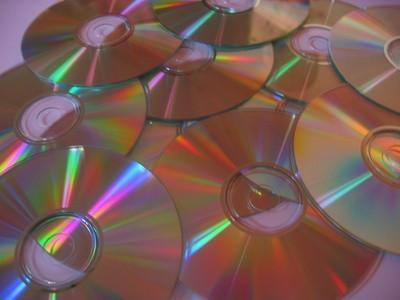 Hur man gör Professional DVD-etiketter