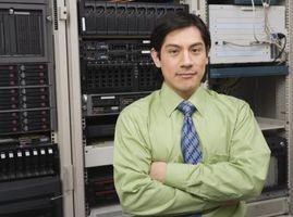 Frågor att bygga ett nätverk Solution