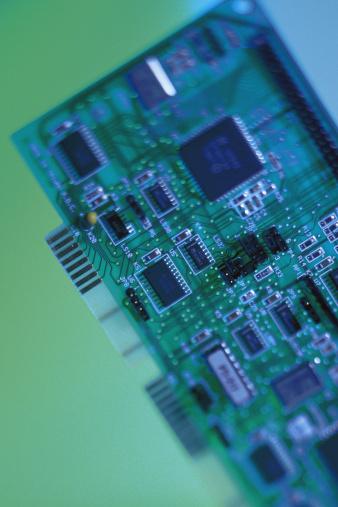 Vad är en PCI till USB Open Host Controller?