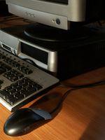 Hur du uppdaterar BIOS på Mina HP Pavilion A1219h