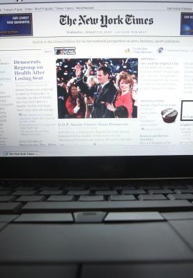 Hur man sparar Chrome bokmärken i alla dina datorer