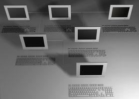 Hur Synkronisera Outlook 2007 mellan två datorer Använda Groove