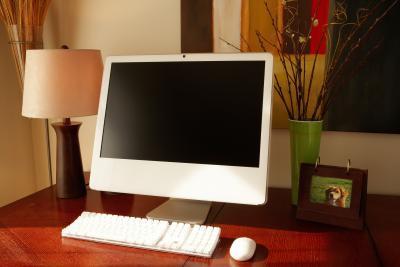 Hur man installerar XP på en Compaq Presario CQ50 Notebook PC