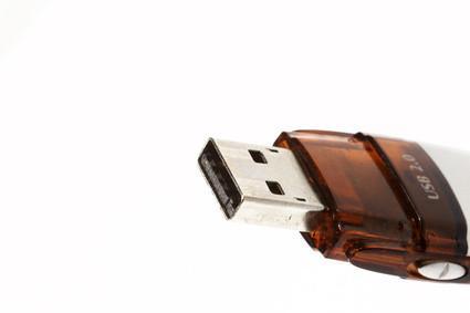 Hur man titta på en MP4 Från ett Memory Stick