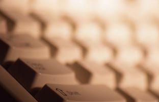 Hur man sparar PDF-filer med Acrobat Reader