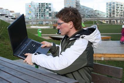 Hur man reparerar en Windows XP inloggning