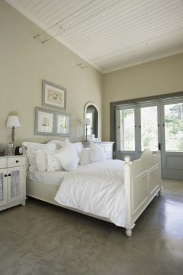Hur Size en Egress Fönster för sovrum