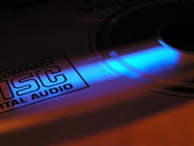 Hur konvertera en MP3 till CDA i Windows