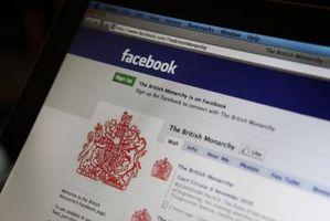 Hur man använder Bold & kursiv text på Facebook Kommentarer & Meddelanden