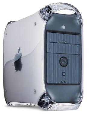 Vanliga fel med en Mac G4
