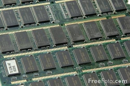 Hur man lägger mer minne på en dator
