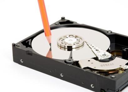 Hur att återställa filer från en formaterad hårddisk gratis