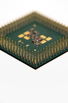 Datorprocessorer Information