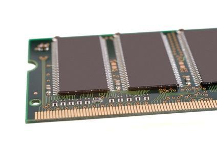 Hur uppgradera minnet för en Compaq EVO N610C